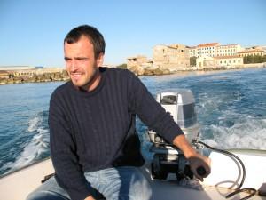 Filippo a Livorno